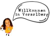 Willkommen in Vorarlberg
