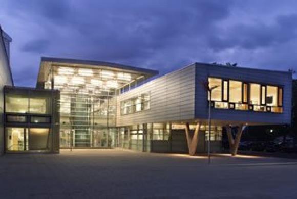 Schulgebäude BG Lustenau