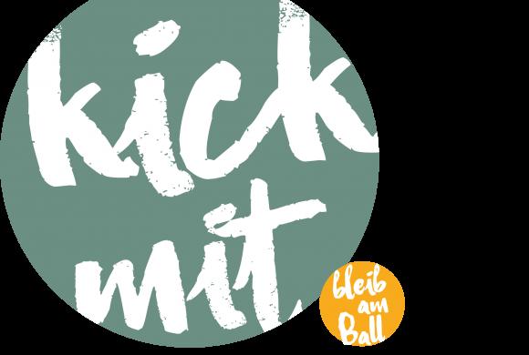 kick mit Onlinebetrieb Logo