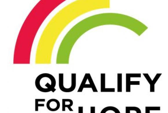 Logo QFH St.Pölten