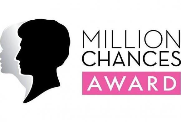 Logo Schwarzkopf Million Chances Award