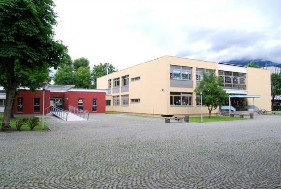 Schulgebäude VS Herrnau