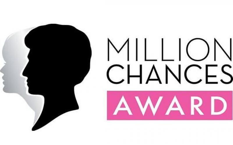 Logo Schwarzkopf Million Chances Award